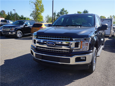 2018 F-150 Super Cab Pickup #180116 - photo 1