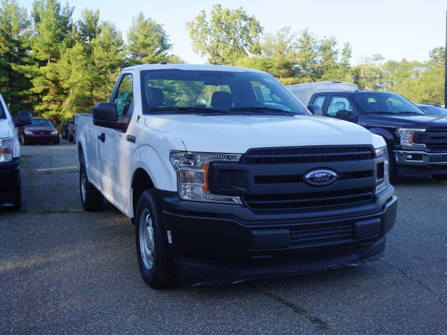 2018 F-150 Regular Cab Pickup #180117 - photo 3