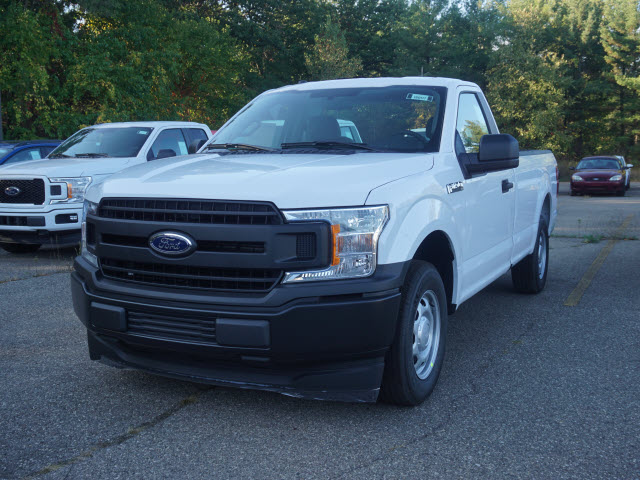 2018 F-150 Regular Cab Pickup #180117 - photo 1
