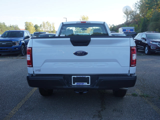 2018 F-150 Regular Cab Pickup #180117 - photo 5