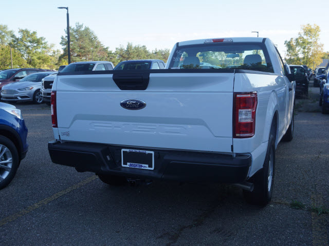 2018 F-150 Regular Cab Pickup #180117 - photo 6