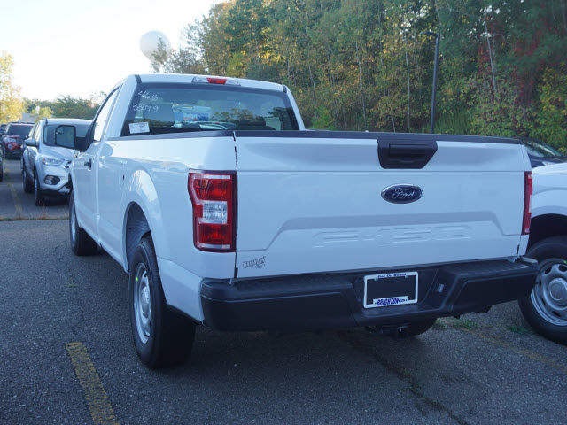 2018 F-150 Regular Cab, Pickup #180117 - photo 2