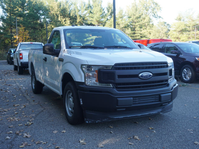 2018 F-150 Regular Cab, Pickup #180118 - photo 3
