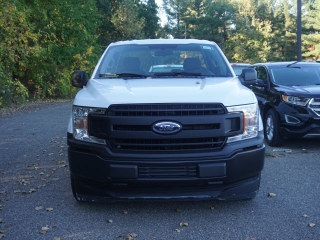 2018 F-150 Regular Cab, Pickup #180118 - photo 4