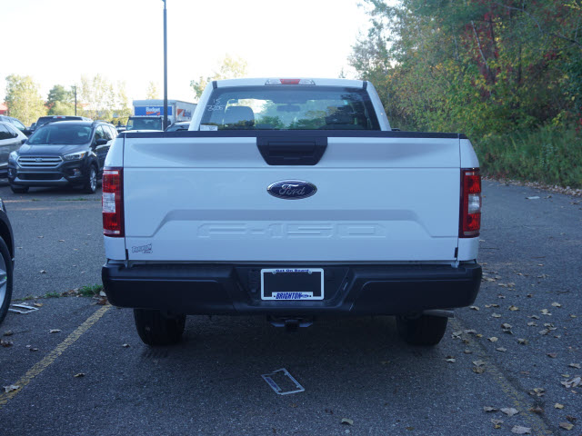 2018 F-150 Regular Cab, Pickup #180118 - photo 5