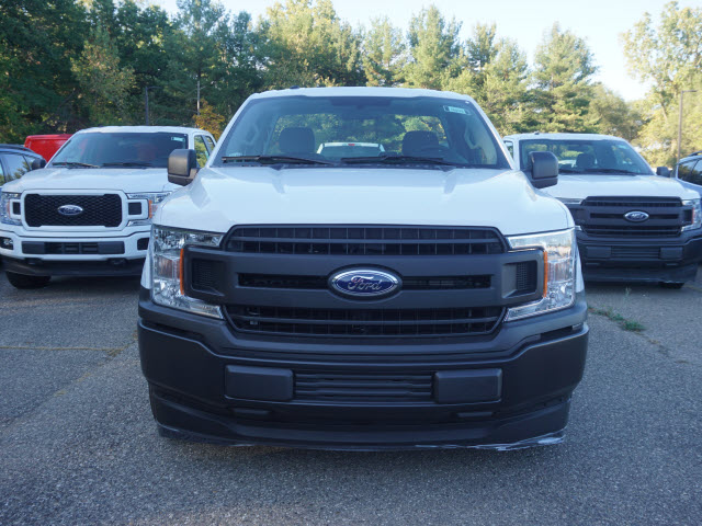 2018 F-150 Regular Cab Pickup #180119 - photo 4
