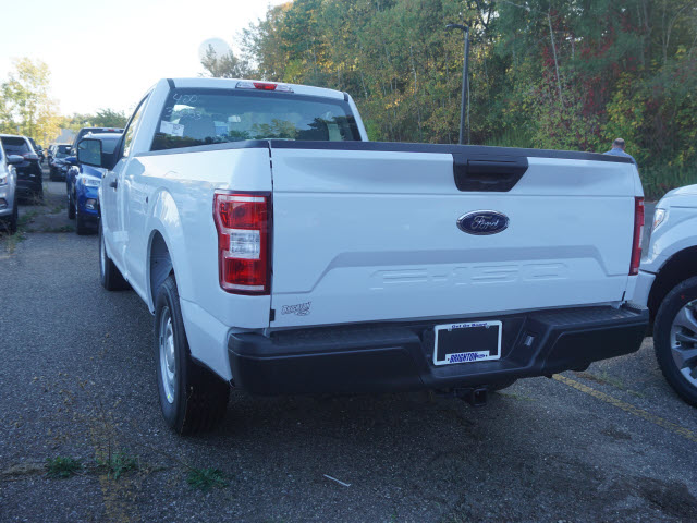 2018 F-150 Regular Cab Pickup #180119 - photo 2