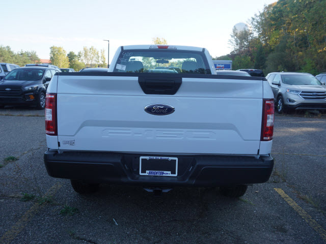 2018 F-150 Regular Cab, Pickup #180119 - photo 5