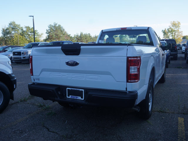 2018 F-150 Regular Cab, Pickup #180119 - photo 6
