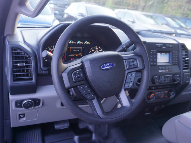 2018 F-150 Regular Cab, Pickup #180119 - photo 10