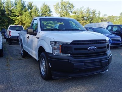 2018 F-150 Regular Cab Pickup #180119 - photo 3