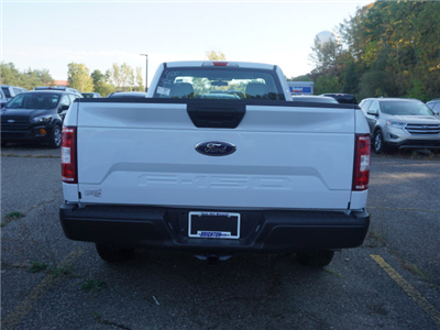 2018 F-150 Regular Cab Pickup #180119 - photo 5