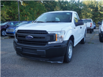2018 F-150 Regular Cab Pickup #180119 - photo 1