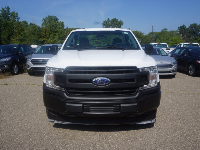 2018 F-150 Regular Cab, Pickup #180134 - photo 4