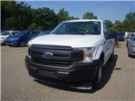 2018 F-150 Regular Cab, Pickup #180134 - photo 1