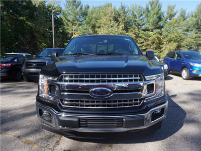 2018 F-150 Super Cab, Pickup #180144 - photo 12