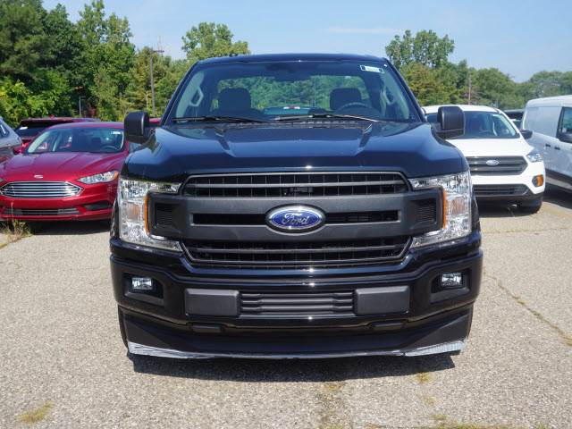 2018 F-150 Regular Cab, Pickup #180145 - photo 4