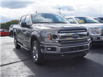 2018 F-150 Crew Cab 4x4 Pickup #180164 - photo 3