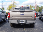 2018 F-150 Crew Cab 4x4 Pickup #180164 - photo 5