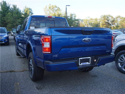2018 F-150 Super Cab 4x4, Pickup #180192 - photo 2