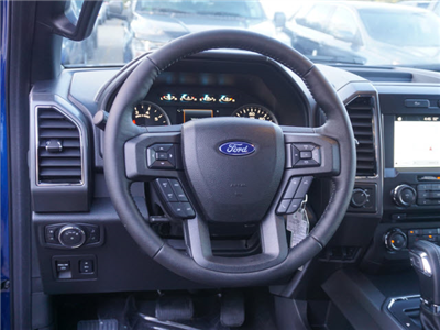 2018 F-150 Super Cab 4x4, Pickup #180192 - photo 11