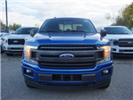 2018 F-150 Super Cab 4x4, Pickup #180192 - photo 4