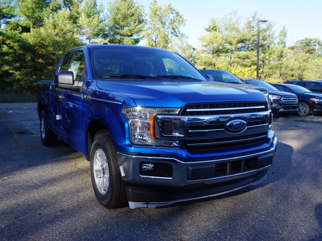 2018 F-150 Super Cab, Pickup #180212 - photo 3