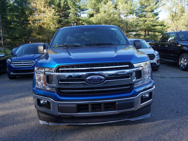 2018 F-150 Super Cab, Pickup #180212 - photo 4