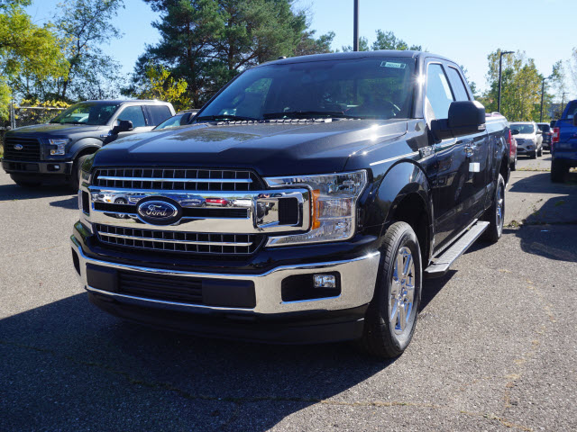 2018 F-150 Super Cab, Pickup #180213 - photo 1