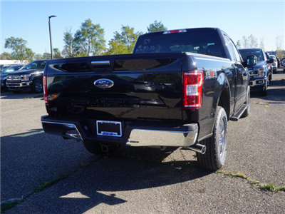 2018 F-150 Super Cab 4x4, Pickup #180263 - photo 6