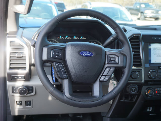 2018 F-150 Crew Cab 4x4 Pickup #180402 - photo 11