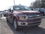2018 F-150 Crew Cab 4x4 Pickup #180402 - photo 3