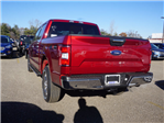 2018 F-150 Crew Cab 4x4, Pickup #180424 - photo 2