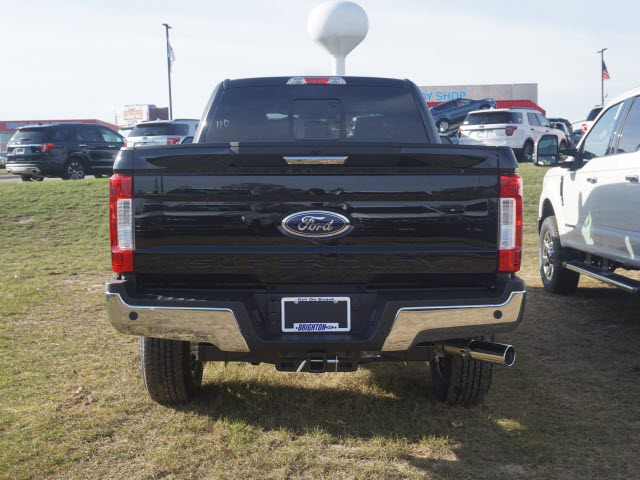2018 F-250 Crew Cab 4x4, Pickup #180506 - photo 5