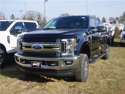 2018 F-250 Crew Cab 4x4, Pickup #180506 - photo 1