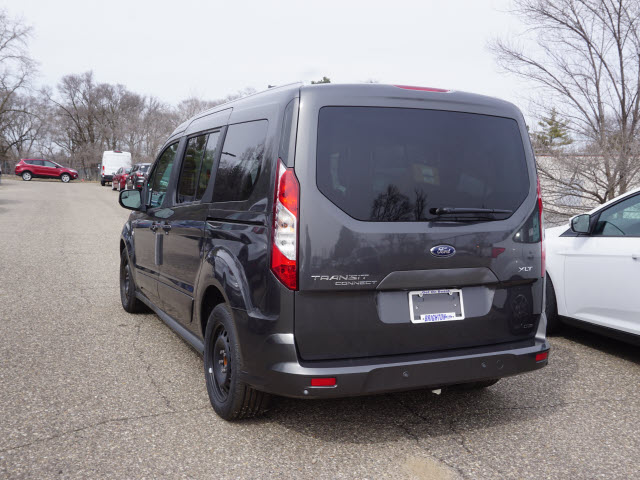 2018 Transit Connect,  Passenger Wagon #180666 - photo 2