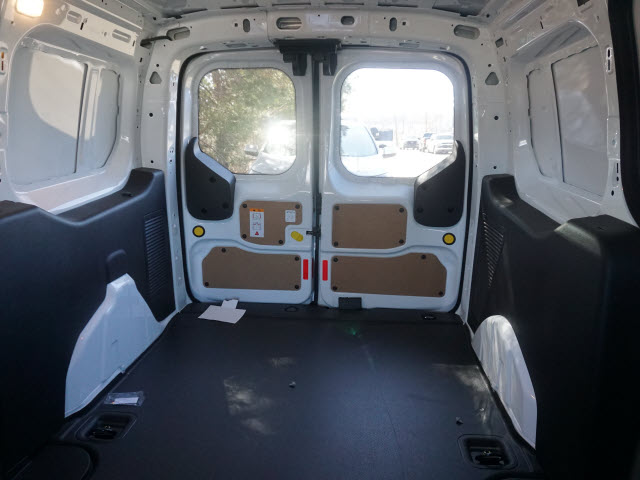 2018 Transit Connect,  Empty Cargo Van #180811 - photo 2
