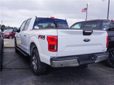 2018 F-150 Crew Cab 4x4, Pickup #180816 - photo 2