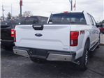 2018 F-150 Crew Cab 4x4, Pickup #180816 - photo 6