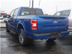 2018 F-150 Crew Cab 4x4, Pickup #180842 - photo 2