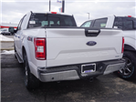 2018 F-150 Crew Cab 4x4, Pickup #180845 - photo 2