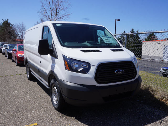 2018 Transit 150 Low Roof,  Empty Cargo Van #180899 - photo 3