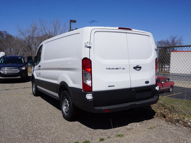2018 Transit 150 Low Roof,  Empty Cargo Van #180899 - photo 5