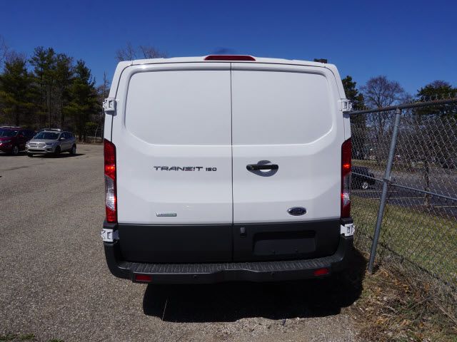 2018 Transit 150 Low Roof,  Empty Cargo Van #180899 - photo 6