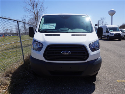 2018 Transit 150 Low Roof, Cargo Van #180899 - photo 4