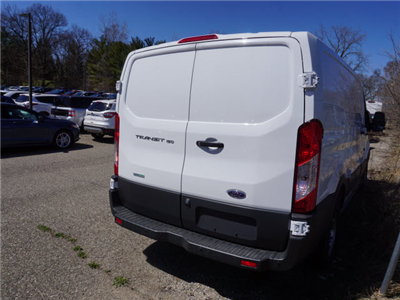 2018 Transit 150 Low Roof, Cargo Van #180899 - photo 7