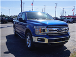 2018 F-150 SuperCrew Cab 4x4, Pickup #180921 - photo 3