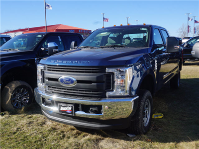 2018 F-250 Crew Cab 4x4, Pickup #180961 - photo 1