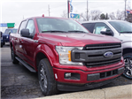 2018 F-150 SuperCrew Cab 4x4, Pickup #181002 - photo 3