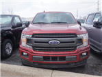 2018 F-150 SuperCrew Cab 4x4, Pickup #181002 - photo 4